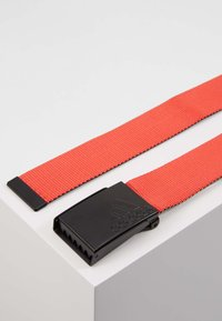 adidas Golf - REVERS BELT - Pásek - real coral - 3