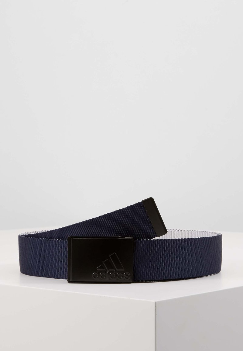 adidas Golf - REVERS BELT - Bælter - collegiate navy