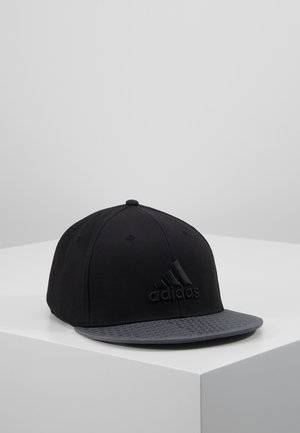 GOLF PRINT HAT - Cap - black