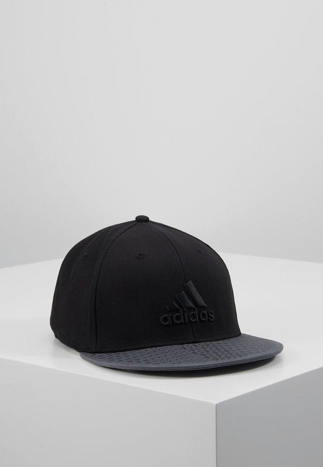 GOLF PRINT HAT - Kšiltovka - black