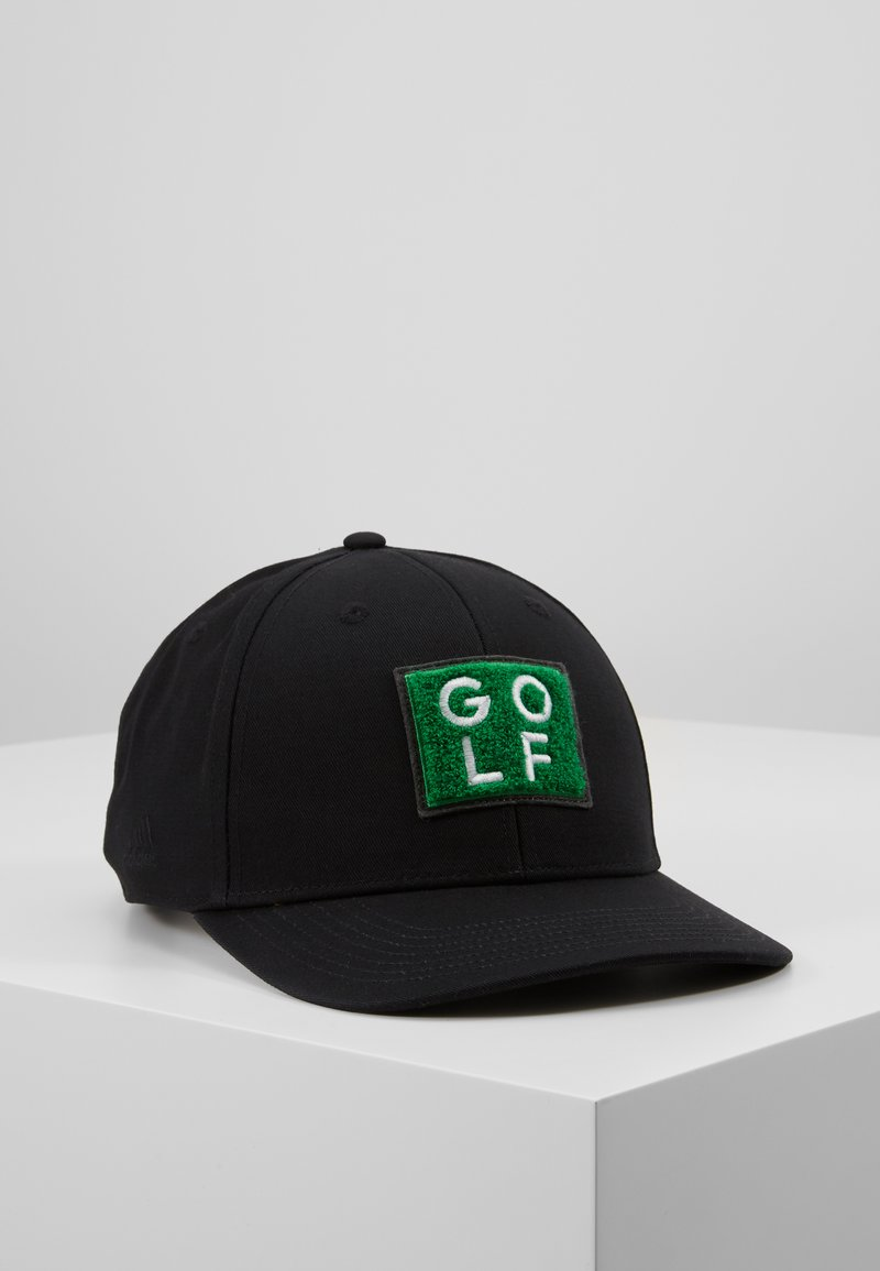 adidas Golf - TURF HAT - Kšiltovka - black