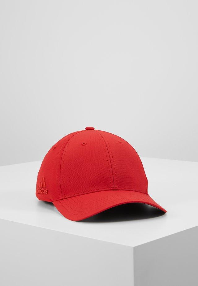 Kšiltovka - team colleg red