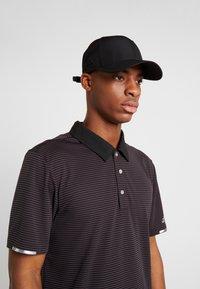 adidas Golf - Casquette - black - 1