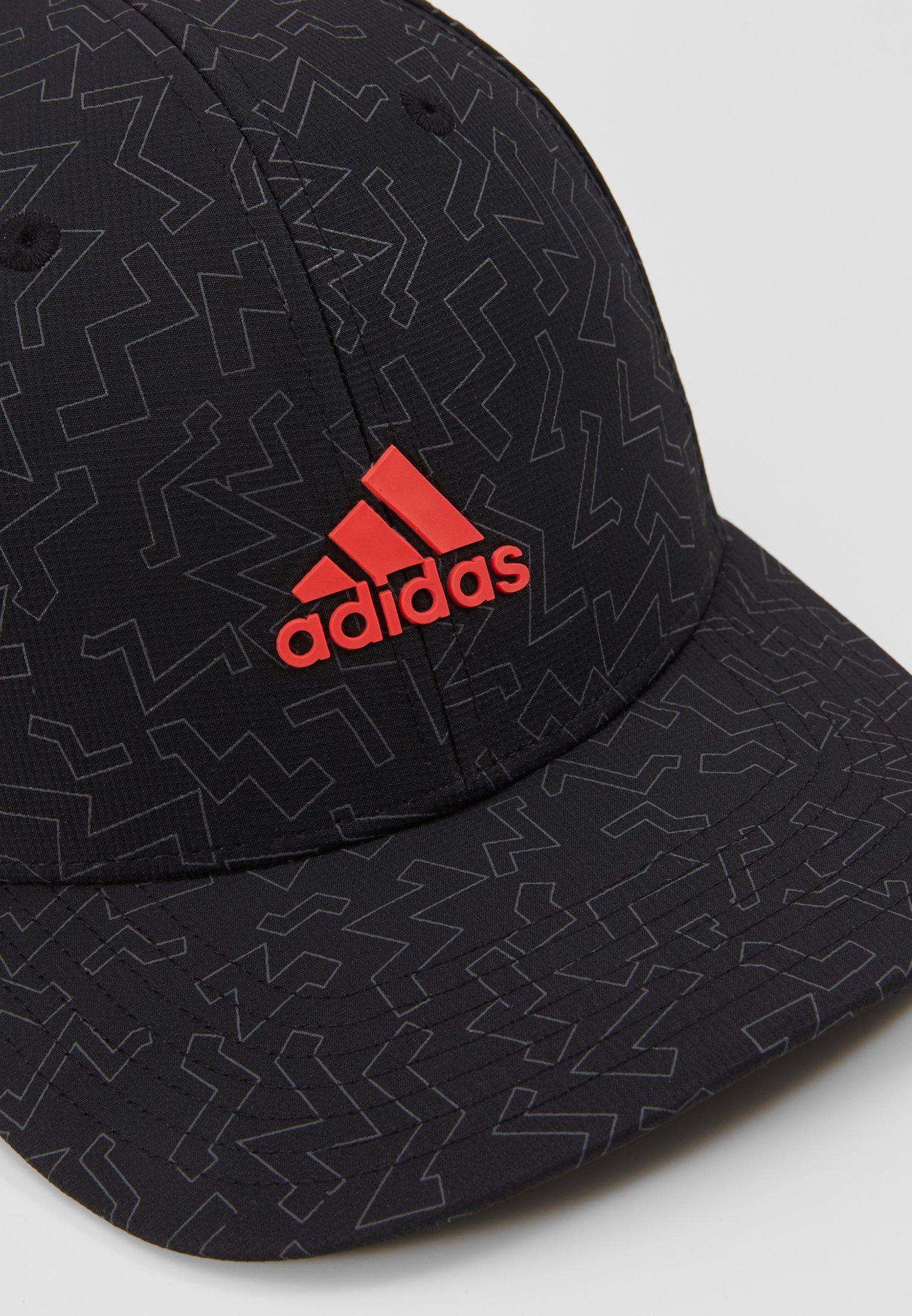adidas Golf POP HAT - Keps - black