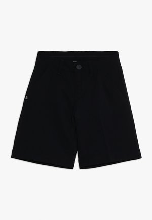 SOLID - Shorts - black