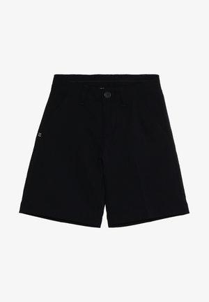 SOLID - Short - black