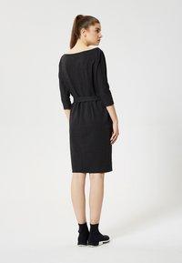 Talence - Jersey dress - grey - 2