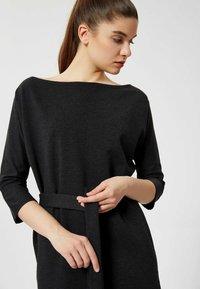Talence - Jersey dress - grey - 3