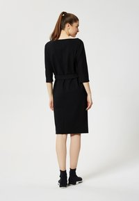 Talence - Jersey dress - noir - 2