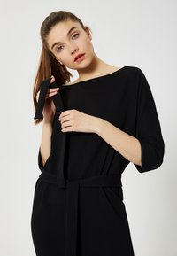 Talence - Jersey dress - noir - 3