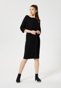 Talence - Jersey dress - noir - 1