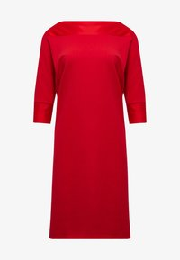 Talence - ROBE - Jersey dress - rouge - 4