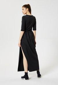 Talence - Maxi dress - grey - 2