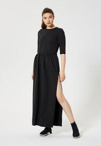 Talence - Maxi dress - grey - 1