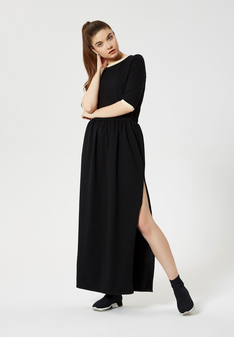 Talence - Maxi dress - noir