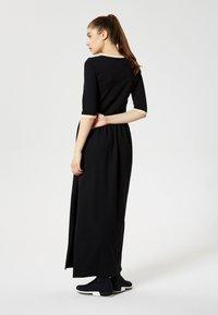 Talence - Maxi dress - noir - 2