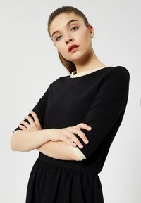 Talence - Maxi dress - noir - 3