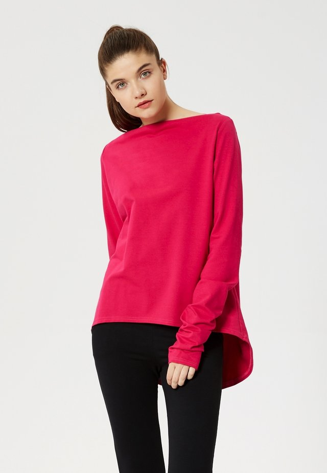 CHANDAIL - Sweatshirt - fuchsia