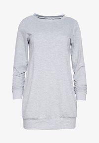 Talence - Sweatshirt - gris mélangé - 4