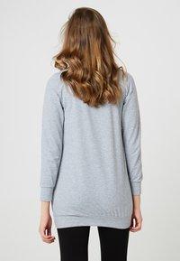 Talence - Sweatshirt - gris mélangé - 2