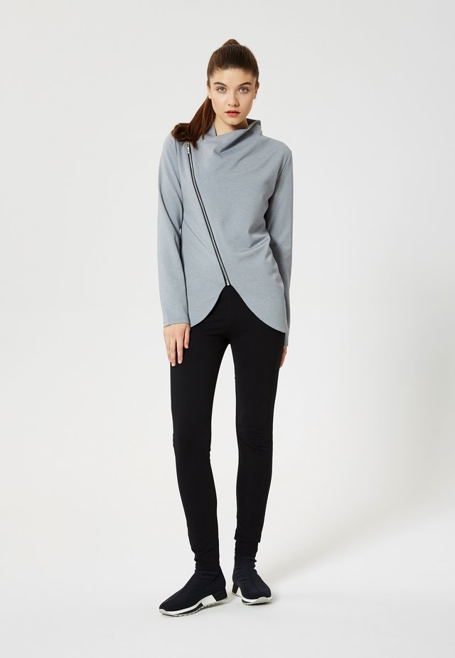 TALENCE - Sweatshirt - grau