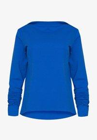 Talence - Sweatshirt - kobaltblau - 4