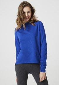 Talence - Sweatshirt - kobaltblau - 0