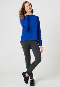 Talence - Sweatshirt - kobaltblau - 1