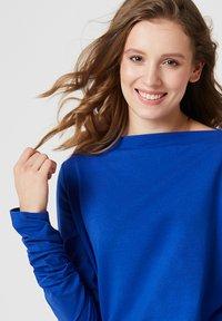 Talence - Sweatshirt - kobaltblau - 2