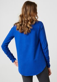 Talence - Sweatshirt - kobaltblau - 3