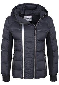 Talence - Winter jacket - noir - 0
