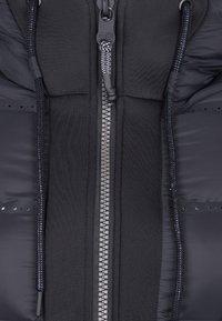 Talence - Cappotto invernale - noir - 4
