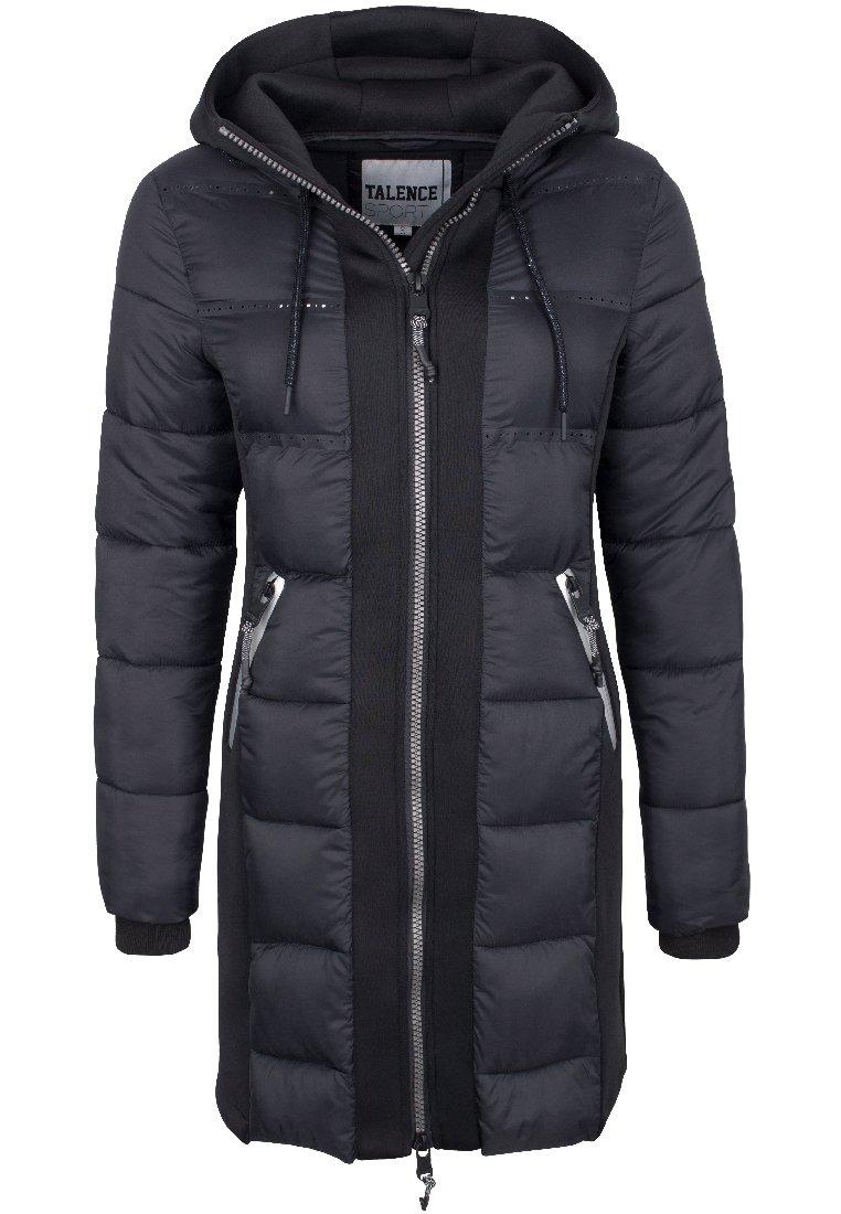 Talence - Cappotto invernale - noir