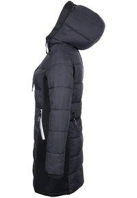 Talence - Cappotto invernale - noir - 2