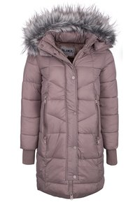 Talence - Winter coat - sable - 0