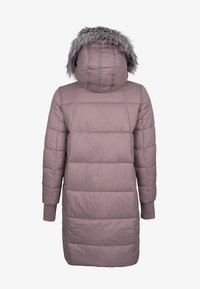 Talence - Winter coat - sable - 1