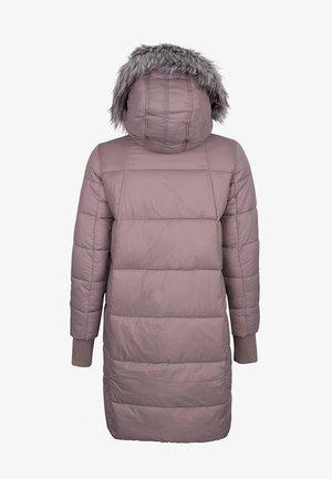Winter coat - sable