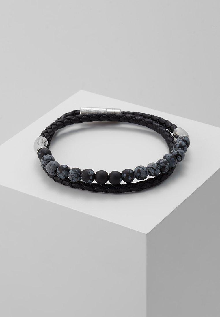 Tateossian - HAVANA - Bracelet - black