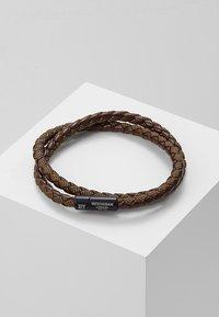 Tateossian - CHELSEA - Armbånd - brown - 2