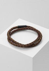 Tateossian - CHELSEA - Armbånd - brown - 0