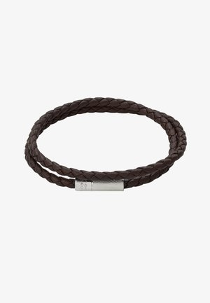 POP RIGATO - Bracelet - dark brown