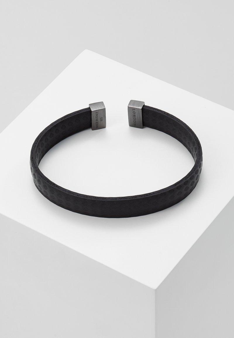 Tateossian - Náramek - black