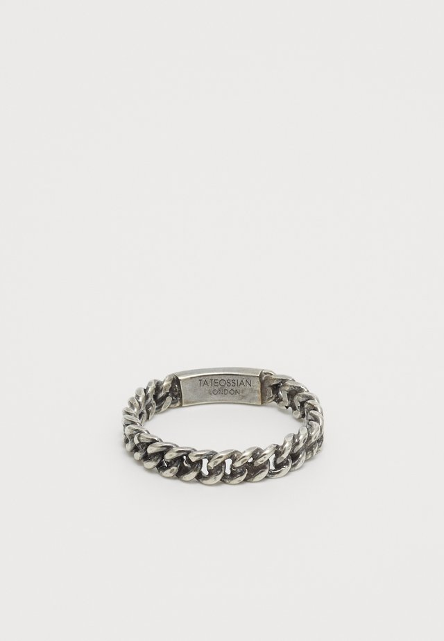 CATENA CLASSIC - Bague - antique silver-coloured