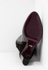 Tamaris Heart & Sole - High heeled boots - black - 6