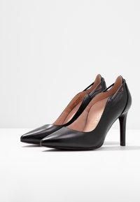 Tamaris Heart & Sole - High heels - black - 4