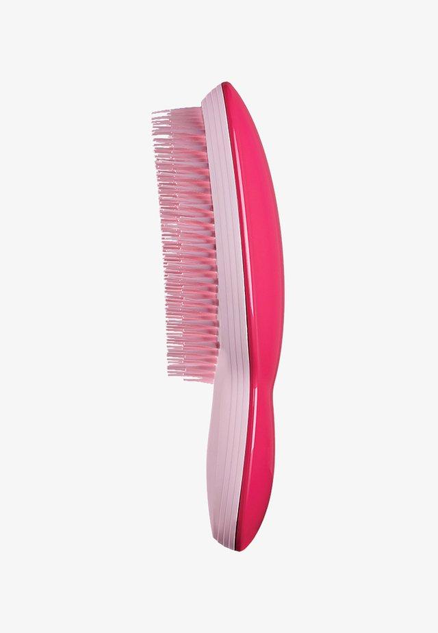 THE ULTIMATE HAIRBRUSH - Bürste - pink
