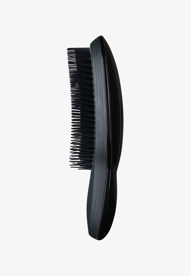 THE ULTIMATE HAIRBRUSH - Brush - black