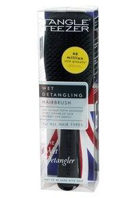 Tangle Teezer - THE WET DETANGLER - Brush - midnight black - 2
