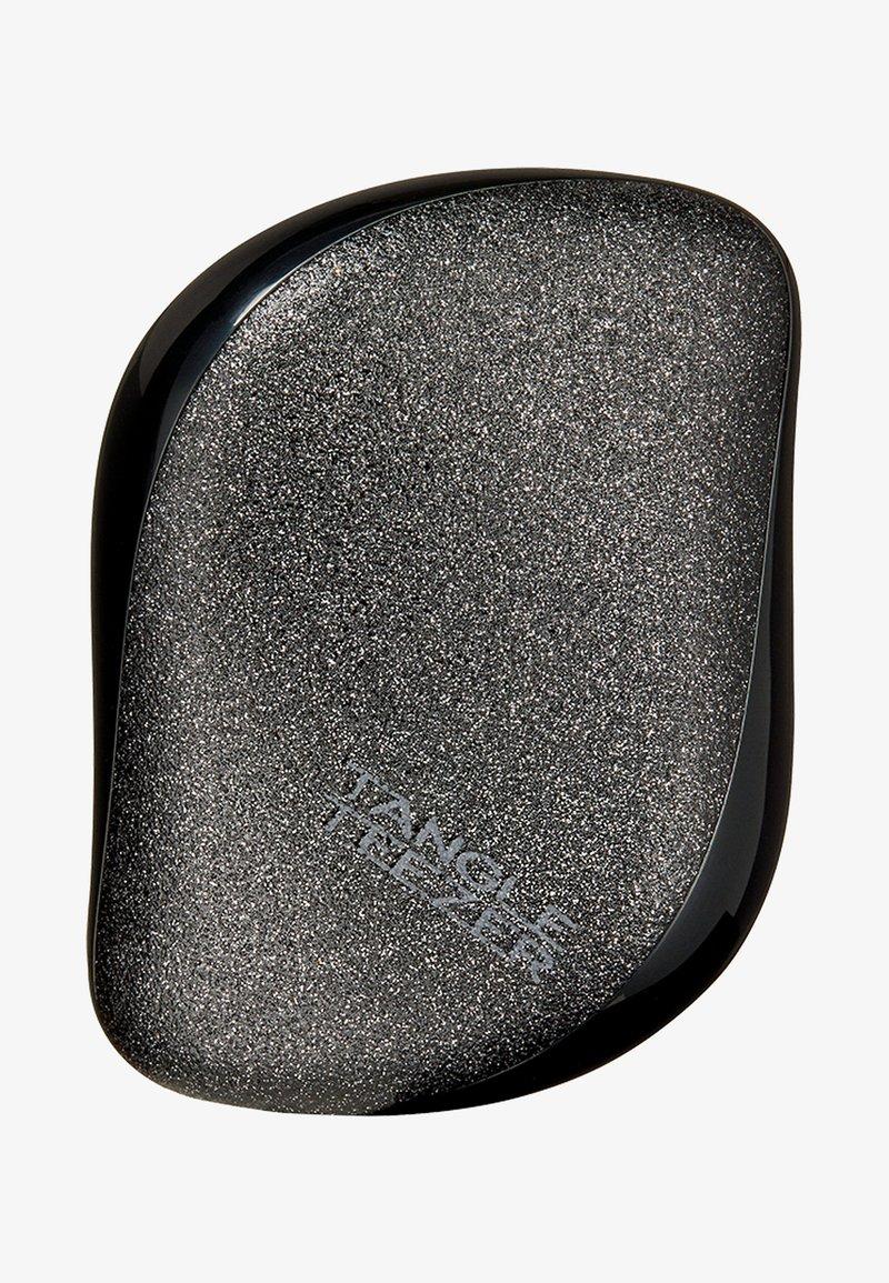 Tangle Teezer - COMPACT STYLER BLACK SPARKLE - Brush - black