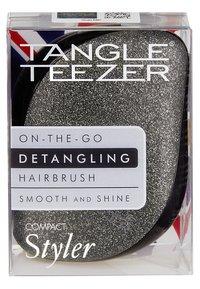 Tangle Teezer - COMPACT STYLER BLACK SPARKLE - Brush - black - 1